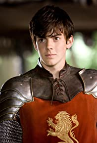Primary photo for Skandar Keynes