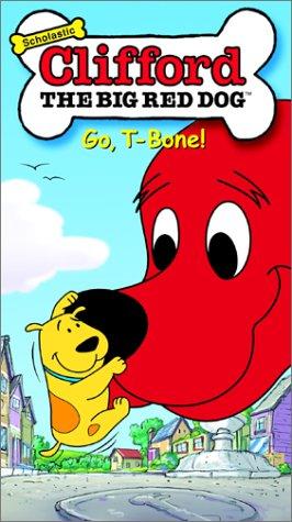 clifford the big red dog tv series 2000 2003 photo gallery imdb