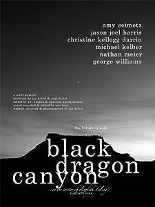 Movie 4k Black Dragon Canyon [1920x1200]
