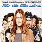 Dan Aykroyd, Nastassja Kinski, Michael Biehn, Billy Zane, Lara Flynn Boyle, and Rob Schneider in Susan's Plan (1998)