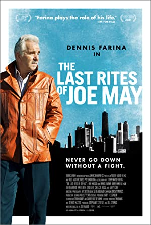 Where to stream The Last Rites of Joe May