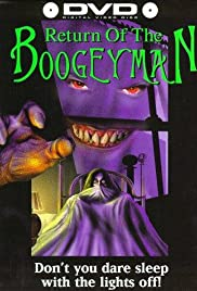 Return of the Boogeyman(1994) Poster - Movie Forum, Cast, Reviews