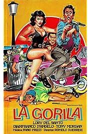 La gorilla () film en francais gratuit