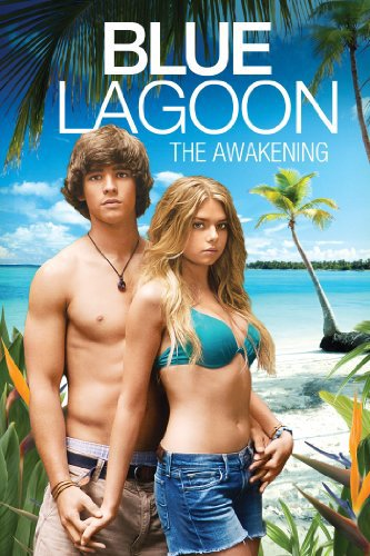 Blue Lagoon: The Awakening (2012) English