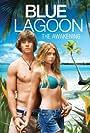 Indiana Evans and Brenton Thwaites in Blue Lagoon: The Awakening (2012)