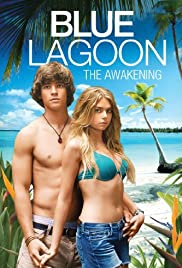 Blue Lagoon: The Awakening Poster