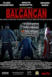 Bal-Can-Can Poster