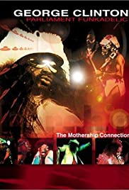 George Clinton: The Mothership Connection Poster