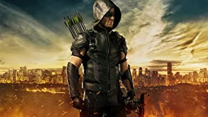 Green Arrow (2015)
