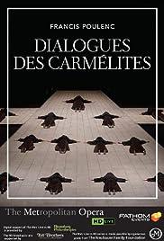 Poulenc: Dialogues des Carmélites Poster