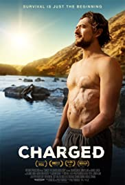 Charged: The Eduardo Garcia Story Poster