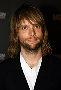 James Valentine Picture
