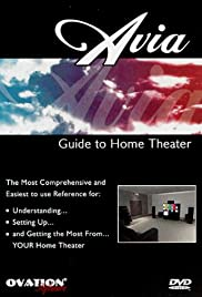 Avia Guide to Home Theater Poster