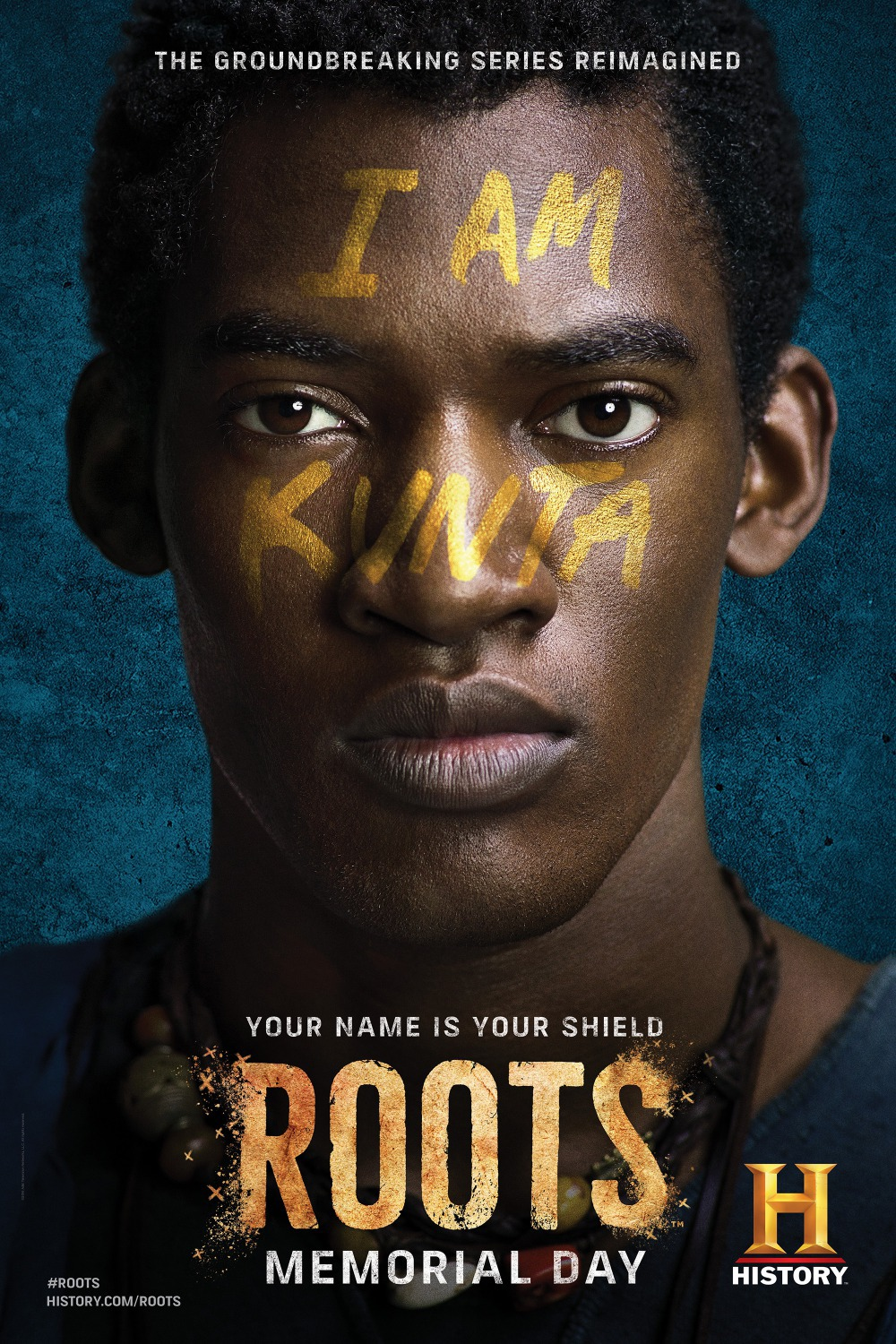 Roots (TV Mini-Series 2016) - IMDb