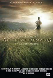 All That Remains Poster