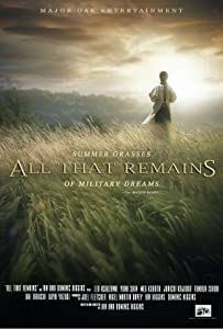 Watch action movies 2017 All That Remains UK [Bluray]