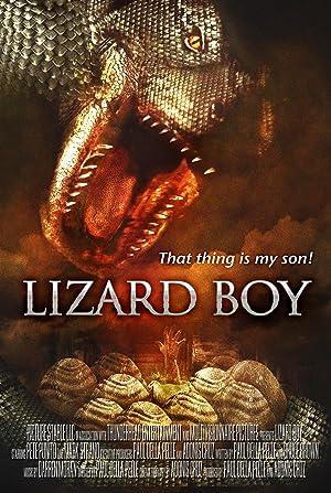 Where to stream Lizard Boy