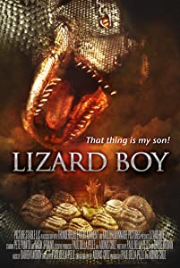 Psp film torrents nedlastinger Lizard Boy by Paul Della Pelle USA  [1080p] [HDRip] [mpg]