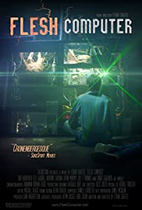 Downloadable mpeg movie trailers Flesh Computer [4K