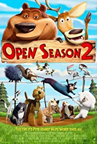 Primary photo for Open Season 2