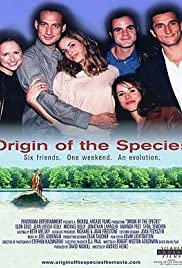 Origin of the Species Poster