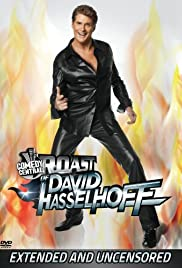 Comedy Central Roast of David Hasselhoff (2010) 720p