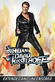 Primary photo for Comedy Central Roast of David Hasselhoff