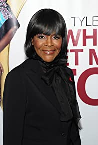 Primary photo for Cicely Tyson
