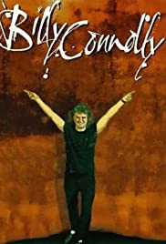 Billy Connolly: Live 1994 (1994) Poster - Movie Forum, Cast, Reviews