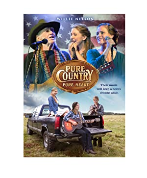 Pure Country Pure Heart Poster