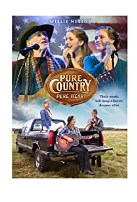 Primary photo for Pure Country Pure Heart