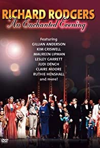 Primary photo for Richard Rodgers: Some Enchanted Evening