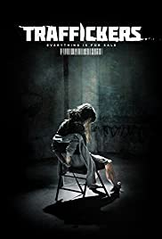 Traffickers Poster