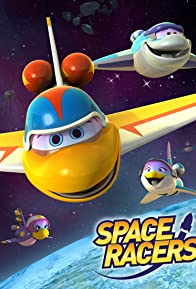 Primary photo for Space Racers