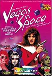 Download Vegas in Space () Movie