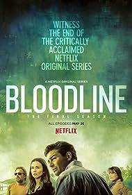 Sissy Spacek, Linda Cardellini, Kyle Chandler, and Ben Mendelsohn in Bloodline (2015)