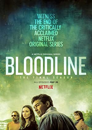 Download NetFlix Bloodline Season 1-3 Complete WebRip All Episodes 480p [150MB]