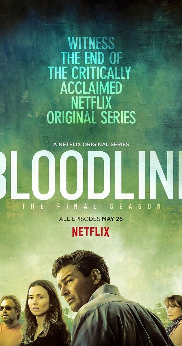 Bloodline - Season 3 - IMDb