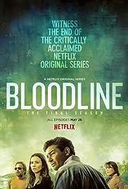Bloodline Poster - TV Show Forum, Cast, Reviews