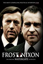 David Frost Interviews Richard Nixon