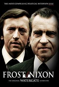 Primary photo for David Frost Interviews Richard Nixon