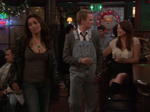how i met your mother s4e24