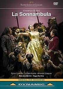 Good downloading movie websites La Sonnambula Italy [UltraHD]