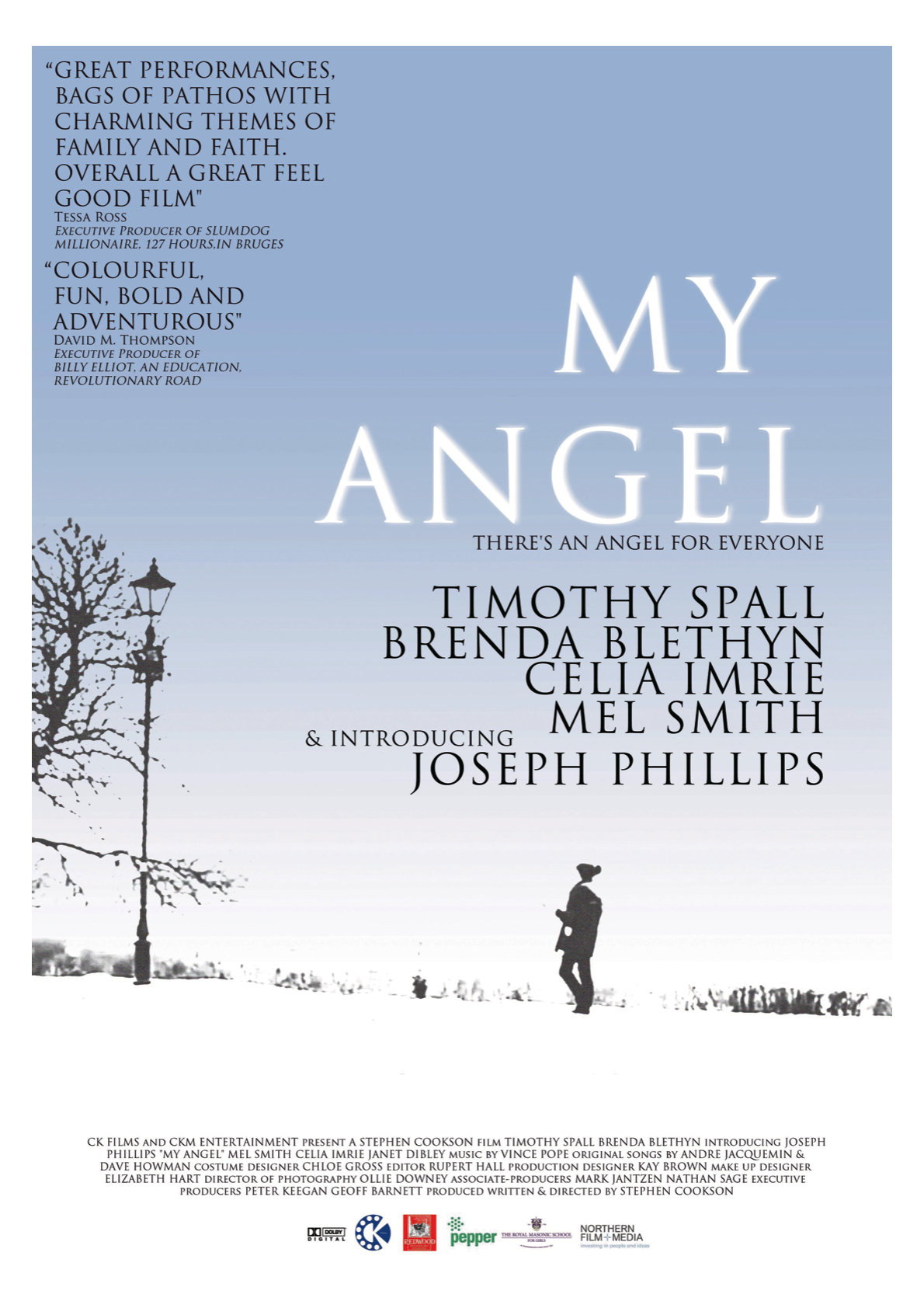 My Angel (2011) - IMDb