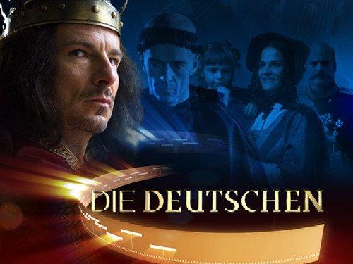 David C. Bunners in Die Deutschen (2008)