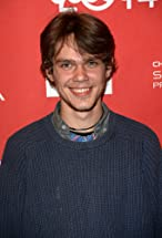 Ellar Coltrane's primary photo