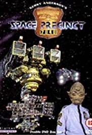 Space Precinct Poster