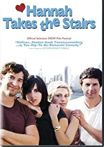 HD full movies downloads Hannah Takes the Stairs USA [hdv]