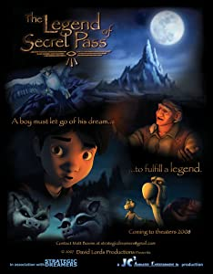 Bittorrent sites for downloading movies The Legend of Secret Pass USA [Avi]