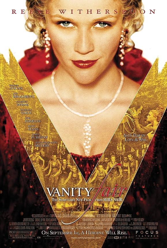 Vanity Fair (2004) Hindi Dubbed